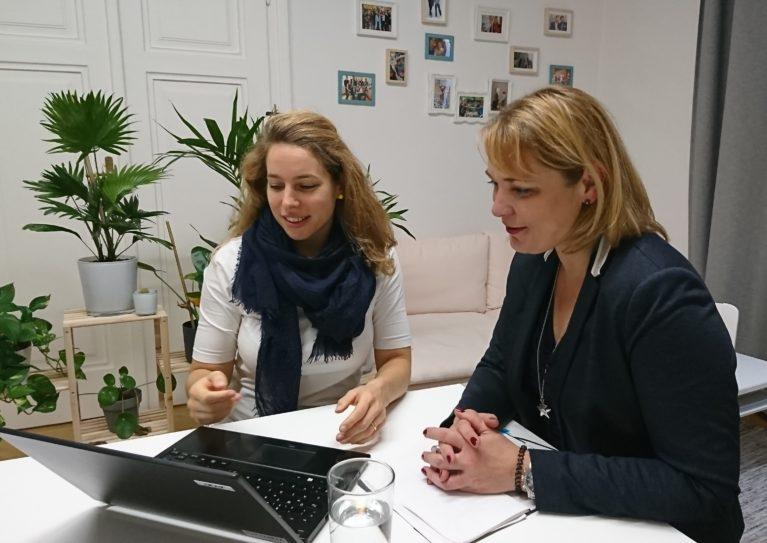 WILLKOMMEN 2020 im Forum Frau im österreichischen Gewerbeverein