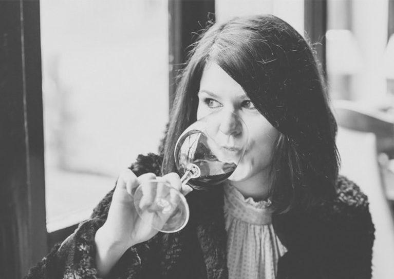Passion for Wine mit Karoline Sitarek