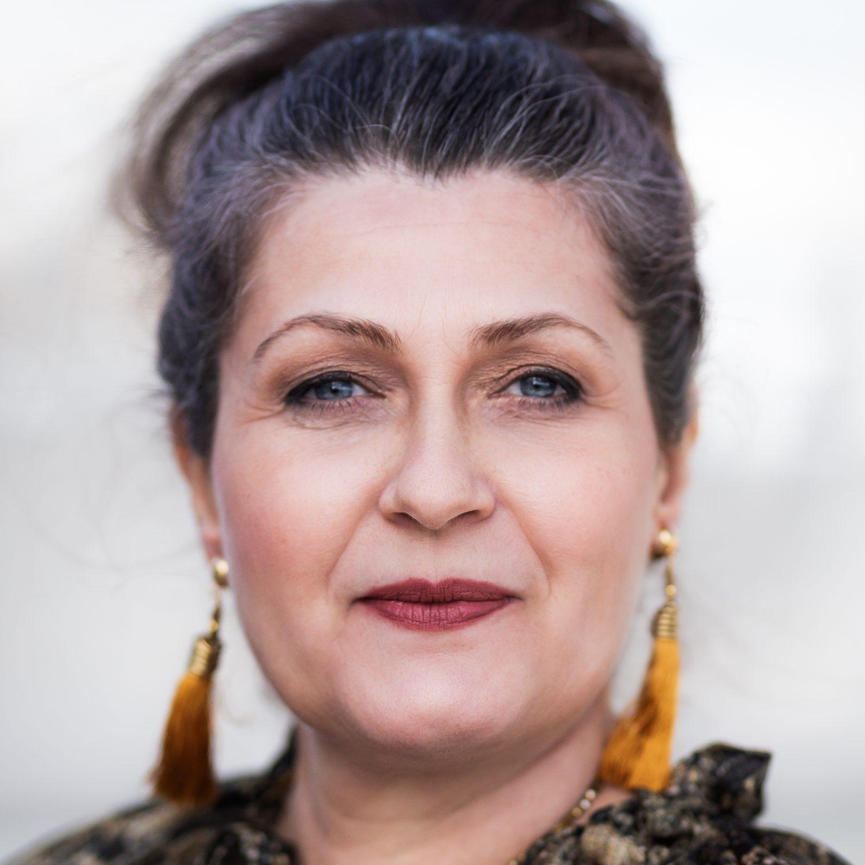 Elisabeth Leeb