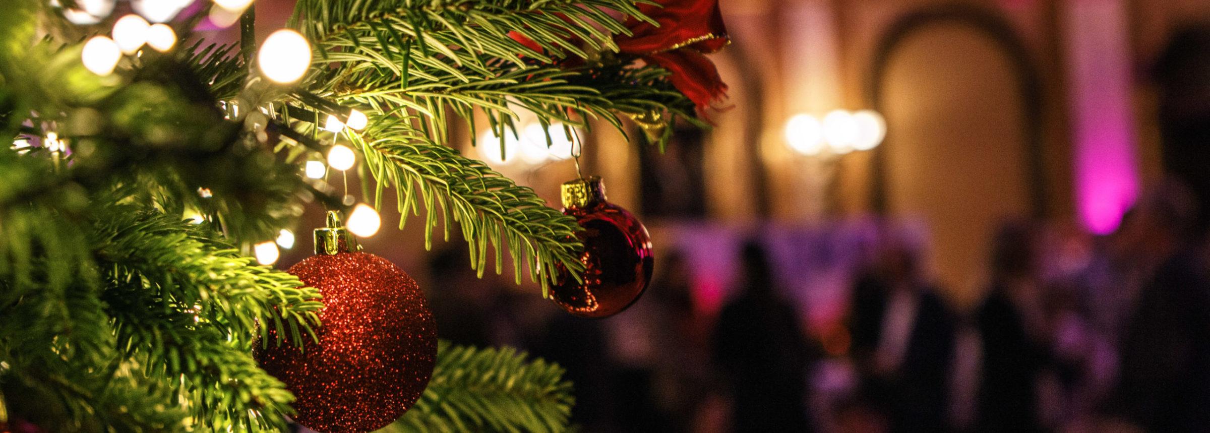 ÖGV Rückblicke: Der ÖGV Weihnachtspunsch