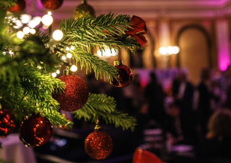 Der ÖGV Weihnachtspunsch