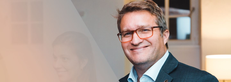 ÖGV Veranstaltungen: Lets Make Money bei Peter Kraus