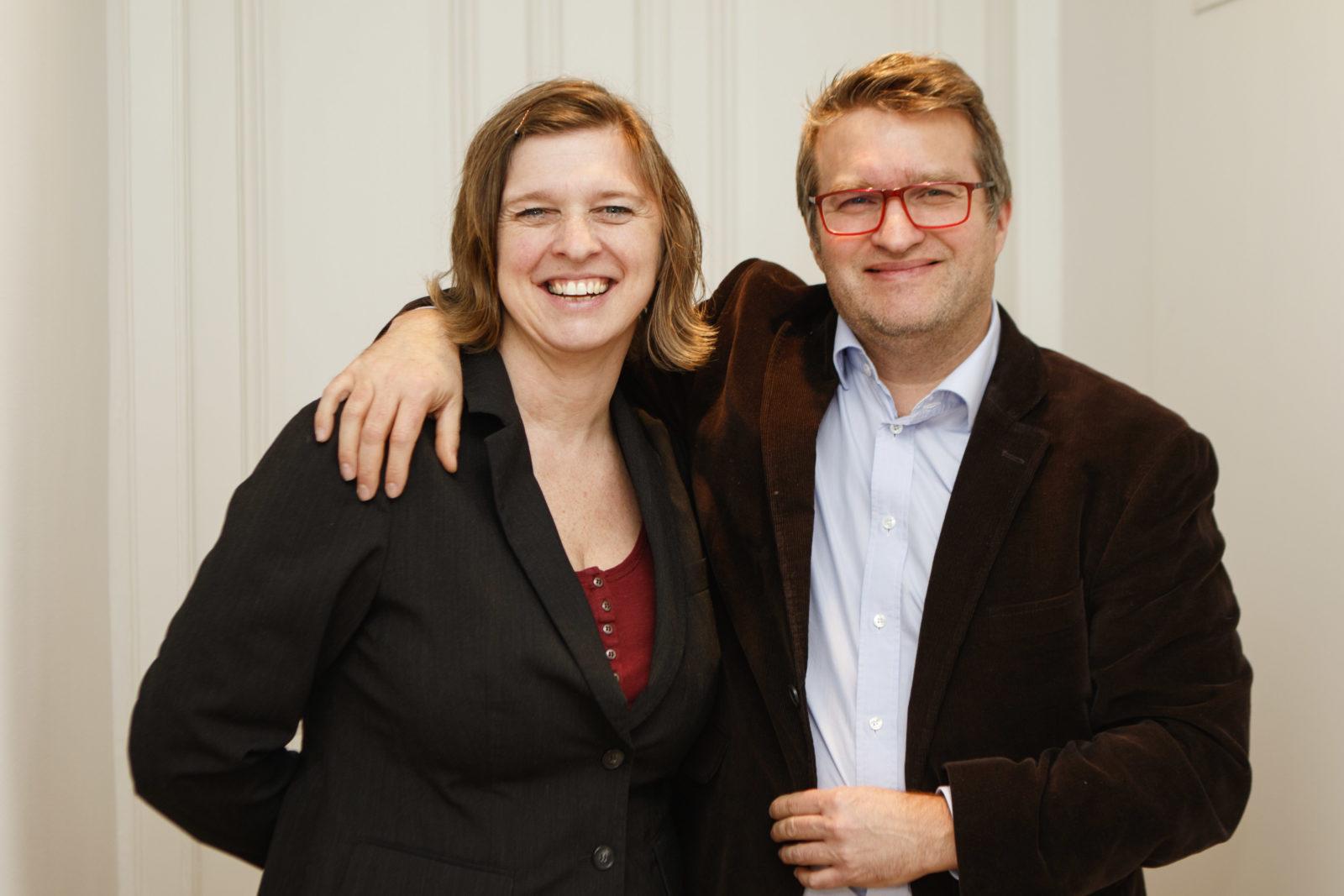 JÖGV LMM bei Peter Kraus
