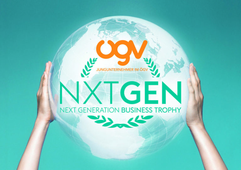 NEXT Generation Business Trophy