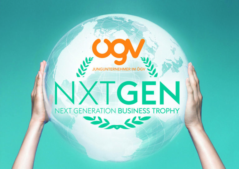 NEXT Generation Business Trophy Verleihung