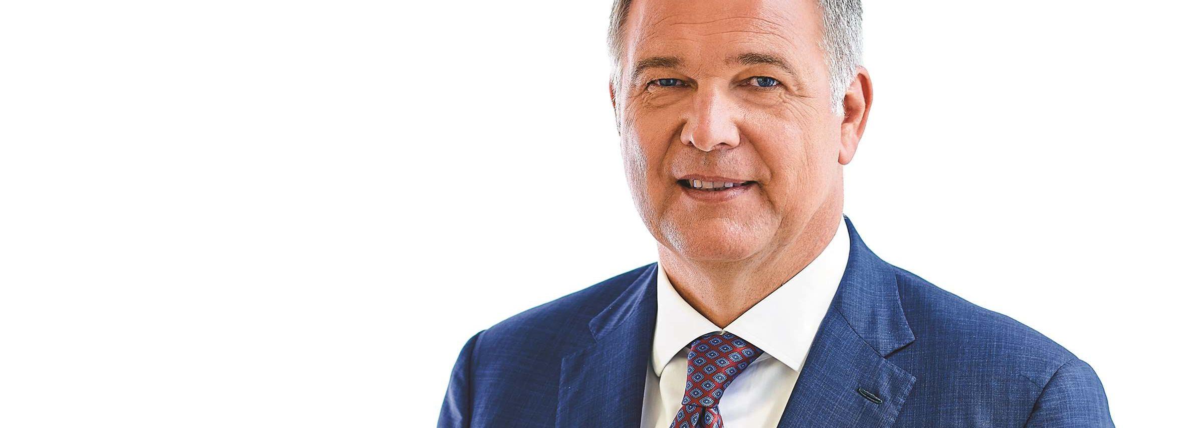 ÖGV Nachrichten: Reden wir über die Zukunft mit Walter Ruck