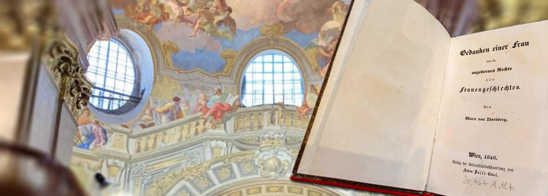 ÖGV Nachrichten: Kunst & Kultur zum Frauenwelttag