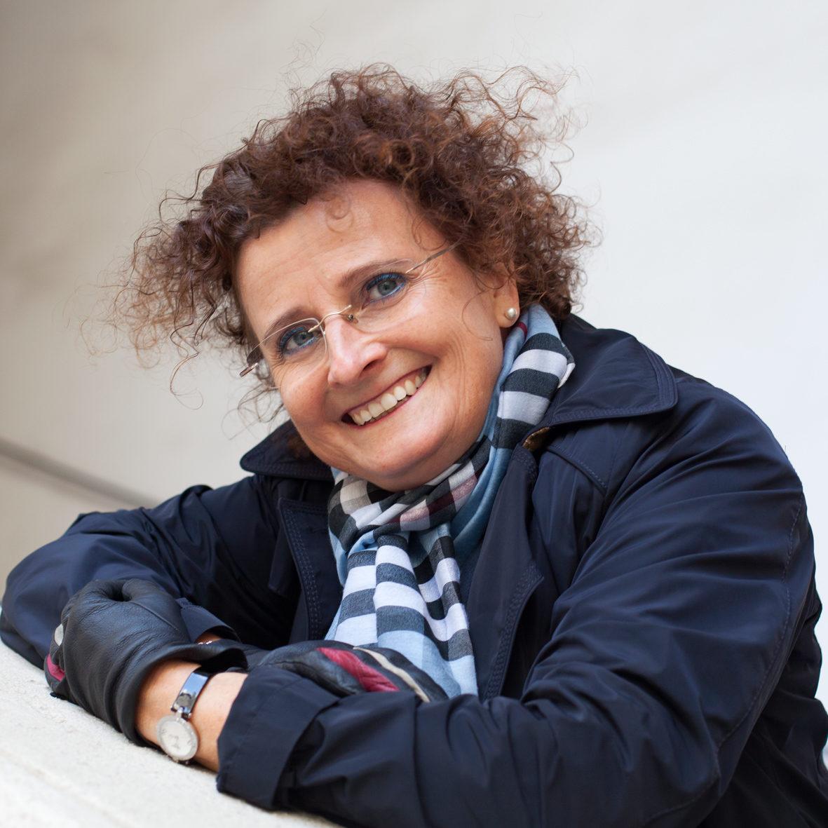 Ingrid Andrea Bagus