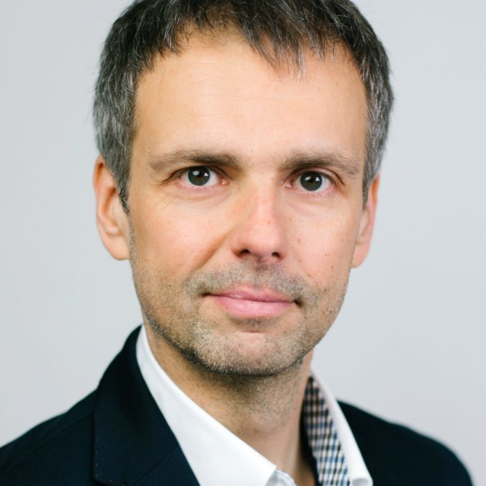 Gregor Radej