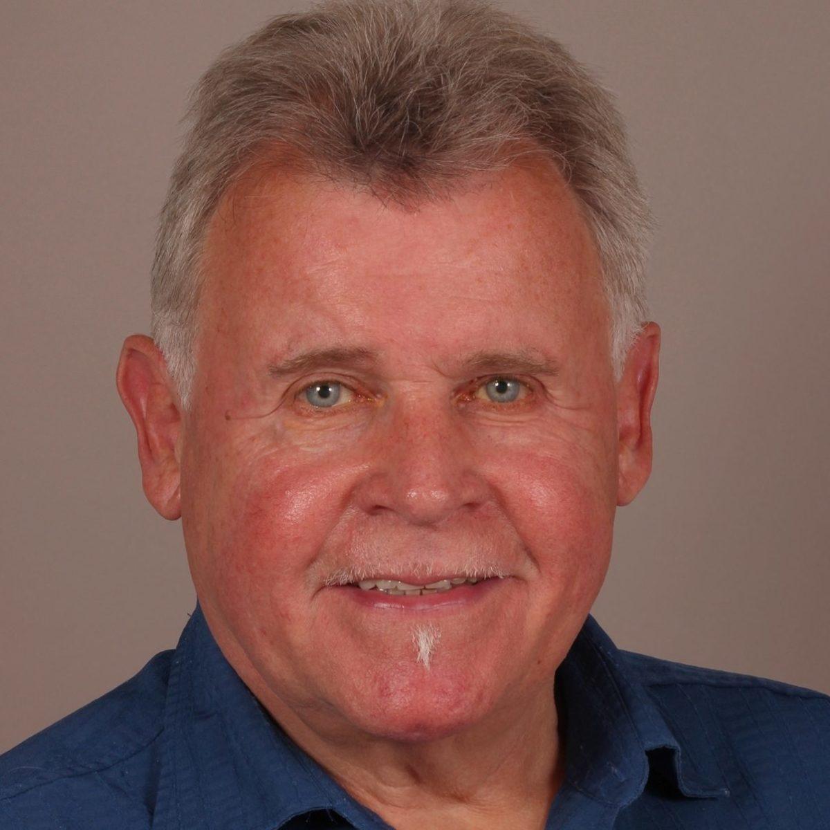 Heinz Koderhold
