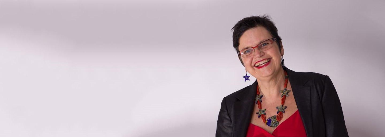 ÖGV Veranstaltungen Frau: Story-Telling mit Monika Herbstrith-Lappe – ONLINE