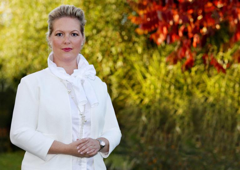 e´bird virtuell / Nachhaltig gestärkt aus der Krise – mit Doris Nöhrer