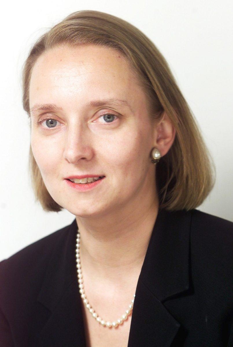 Katharina Bruck