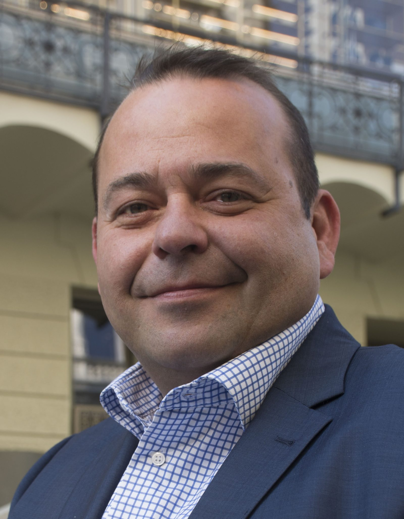 Ronald Goigitzer