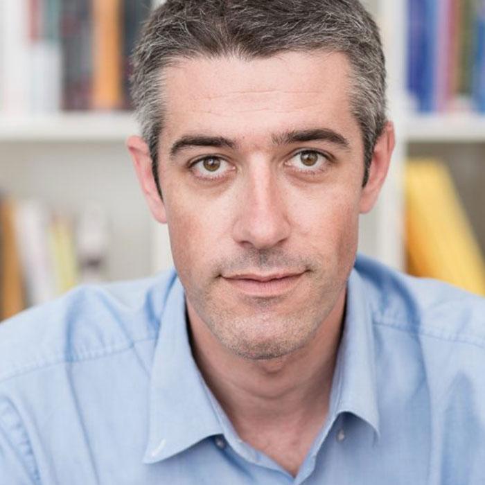 David Unterholzner