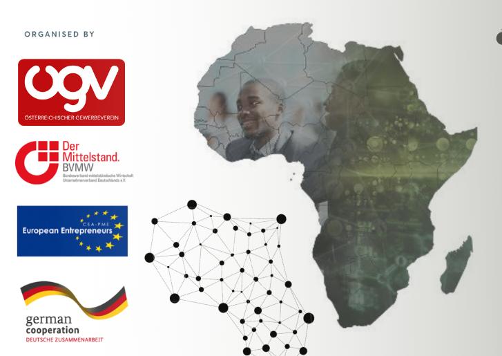 Afrika – Ein Kontinent der Chancen auch für KMUs…
