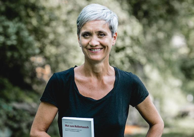Mut zum Rollentausch – ein Early Bird von «Frau im ÖGV» mit Verena Florian