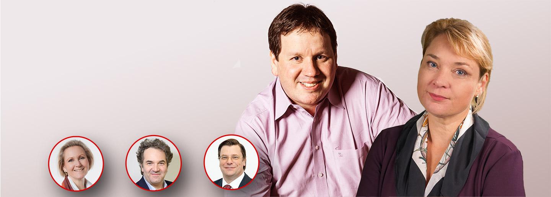 ÖGV Nachrichten: Peter Lieber, neuer ÖGV Präsident