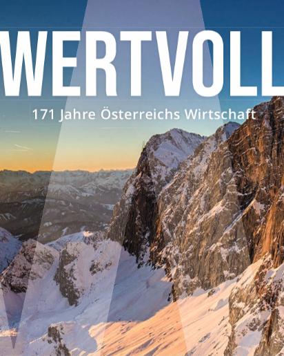 Magazin Wertvoll
