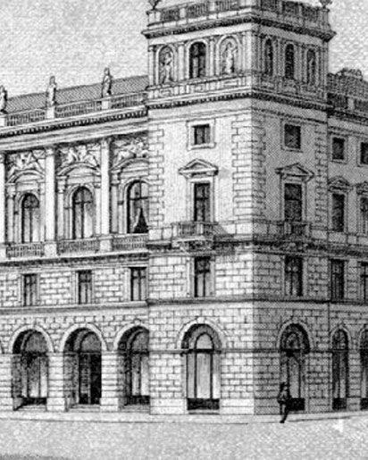 ÖGV Palais