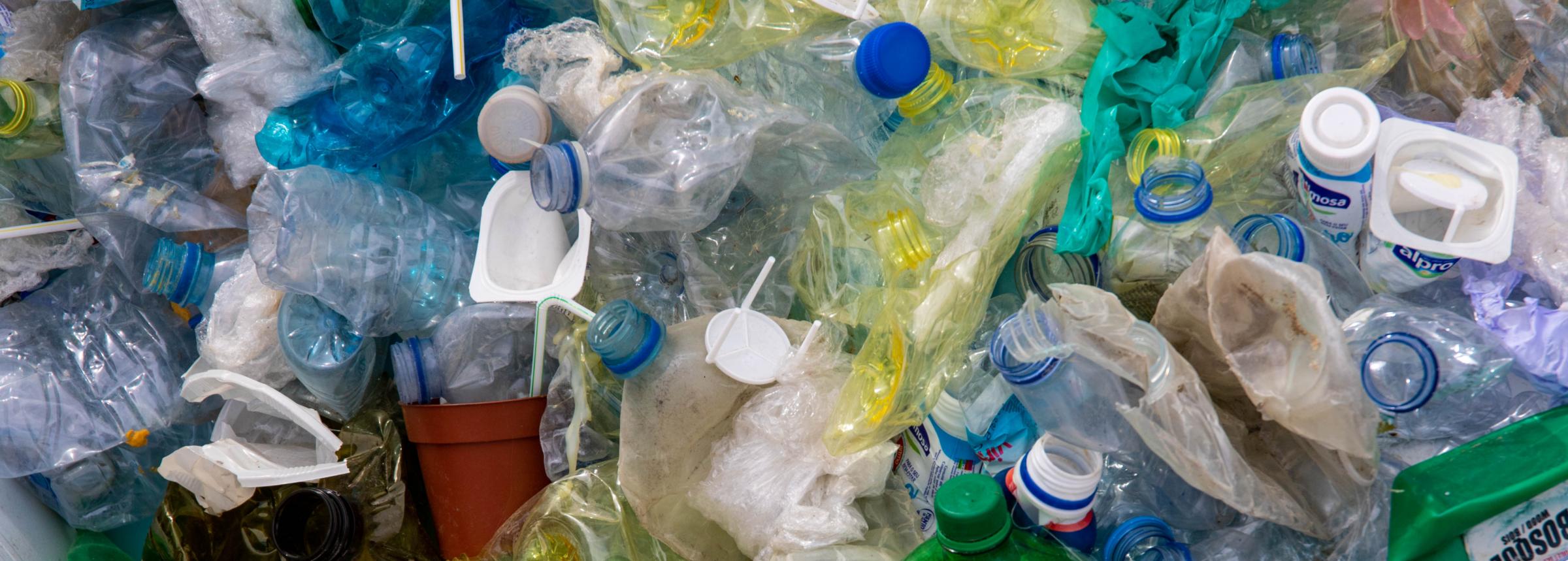 ÖGV Nachrichten: Kunststoff – wie gehen wir zukunftsfähig damit um?