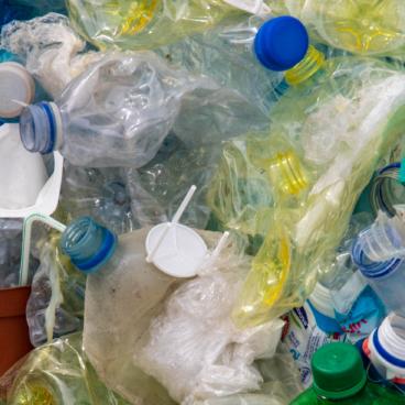 Kunststoff – wie gehen wir zukunftsfähig damit um?