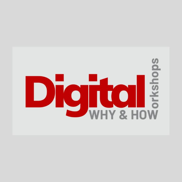 digital : why and how e.U.
