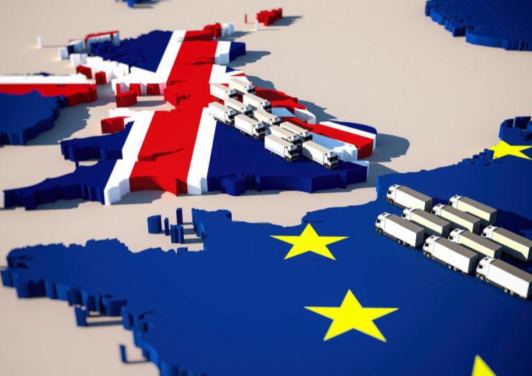 Die Auswirkungen des BREXIT auf den Handel zwischen EU und UK: Was ändert sich für Europas KMUs?