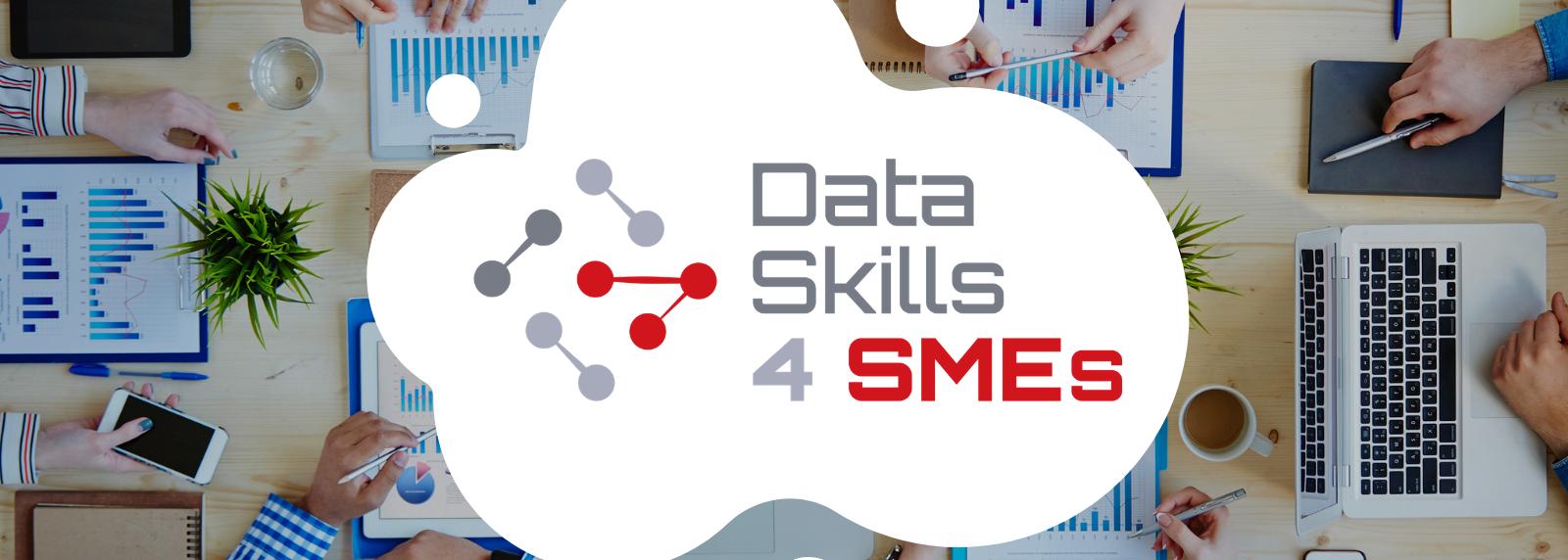 ÖGV Nachrichten: Data Skills 4 SMEs