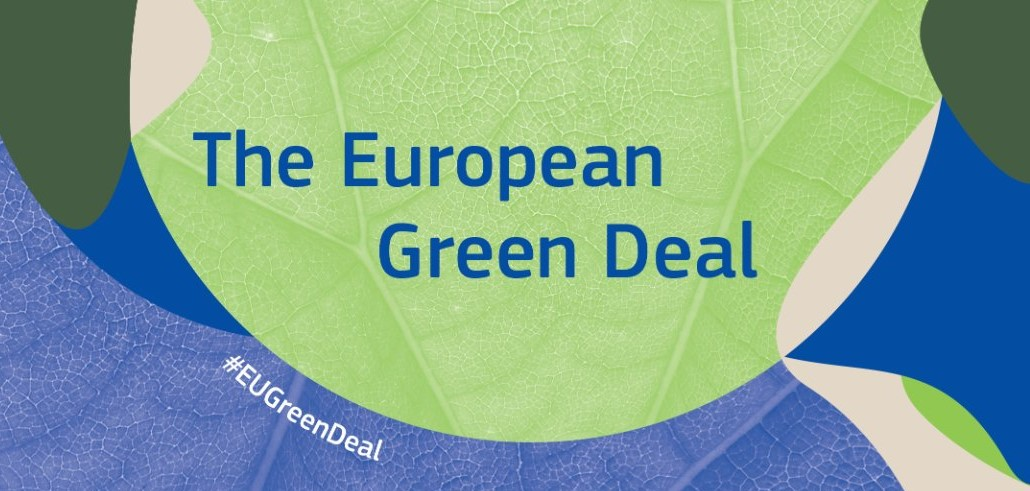 green deal square