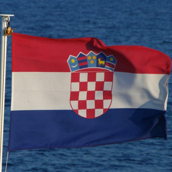 Update Kroatien