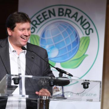 green brands austria und Österr. umweltjournalismus preis