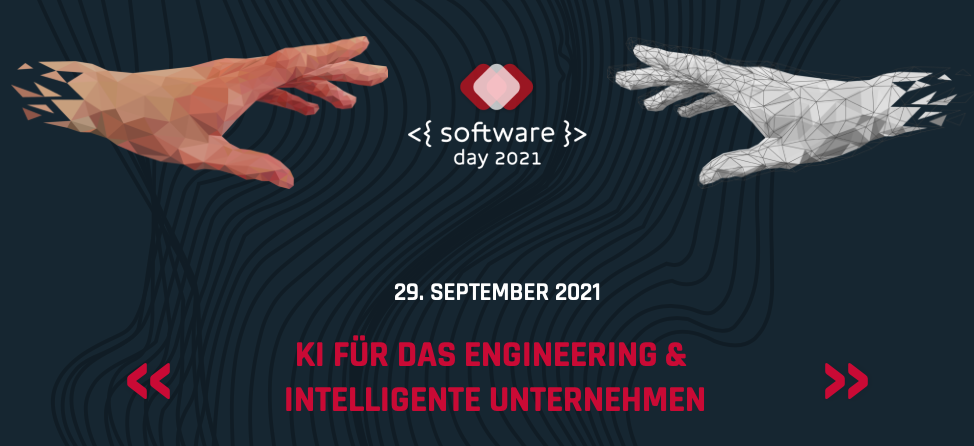 voesi softwareday 2021